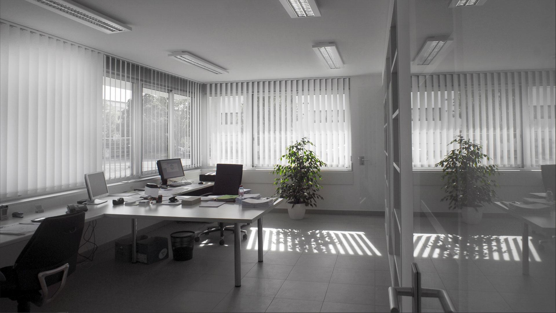 bureaux à Hoerdt