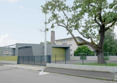 cogénérateur et chaufferies biomasses - photo PSA