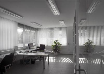 bureaux à Hoerdt - photo F.Kronenberger