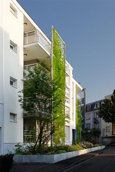 qualité de l'air intérieur par l'architecte philippe sigwalt architecture