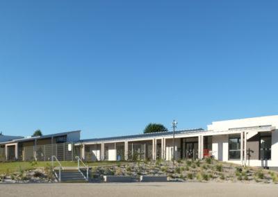 école-mairie de Pfettisheim