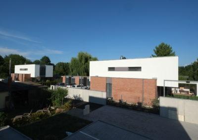 Maisons à Strasbourg - photo PSA