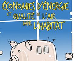 Economies d'énergie – conférence débat le 22/11